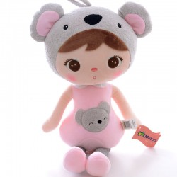 Metoo Doll - Soft Dolls Koala - 50cm.