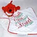 Dog Baby comforters