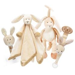 Teddykompaniet, Diinglisar Gift Set RABBIT