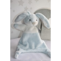 Blue Rabbit Soother, Baby Comforters, Baby blankets