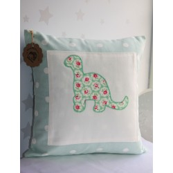 Dinosaur Cath Kidston fabric Girls / adults bedroom nursery decoration accessory living room gift
