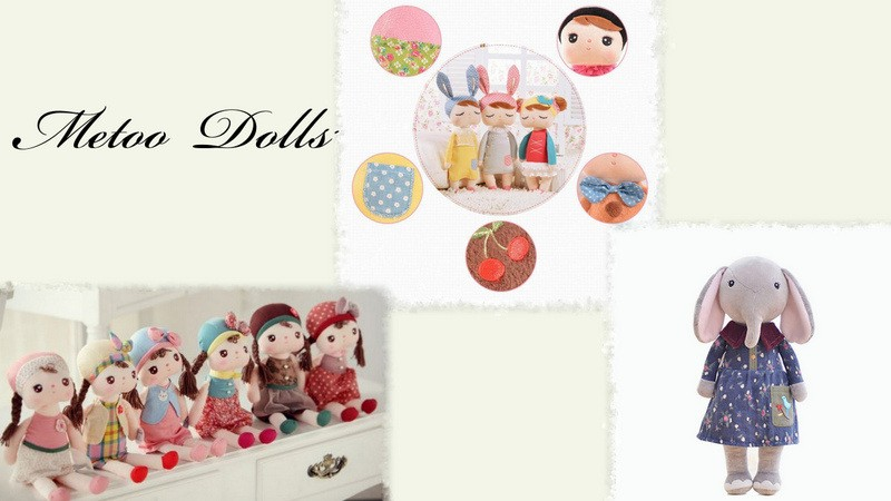 metto dolls